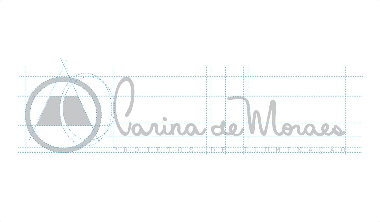 Grid de criação - Carina de Moraes