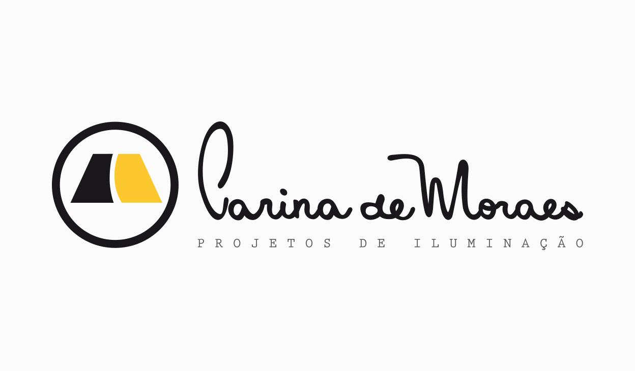 Logotipo - Carina de Moraes
